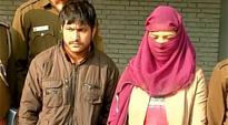 Two held for involvement in murder of women in south Delhi