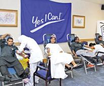 Blood donation is safe, says CBB