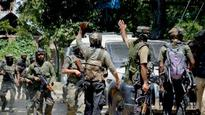 J&K: Three Hizbul terrorists, including commander, two armymen killed in Shopian encounter