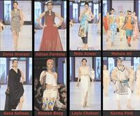 PFDC Sunsilk Fashion Week