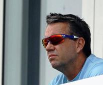 PCB favourite Stuart Law sets his eyes on coaching India