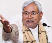 Nitish rushes to Delhi to douse JD(U) fire