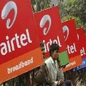 Bharti Airtel Q4 disappoints, net up 79% to Rs 509 cr