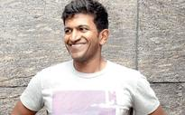 Puneeth croons for 'Tony'