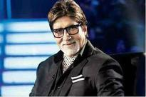 Big B as Feluda in Hindi? That was not to be