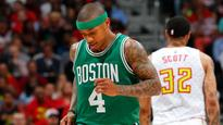 Celtics' Isaiah Thomas says he'll be ready for Game 5