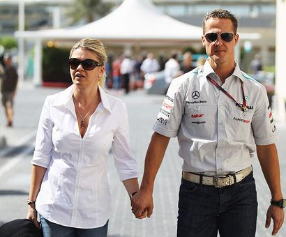 F1 Tales: Doctor says Schumacher will need years to recover, praises driver's wife