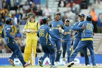Oz knocked out as Lanka eye semis