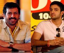 Kabir Khan, Siddharth Anand to direct Indo-China co-production