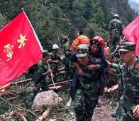 China Earth quake: Death toll rises to 19