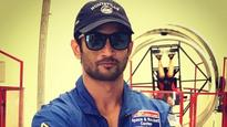 Check pic: Is this Sushant Singh Rajput's first look from 'Chanda Mama Door Ke'?