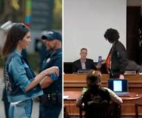 A Real Protester Gives Oregon Mayor A Pepsi. It Didn't End Well.