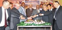 South Africa has strong historic, cultural links with Pakistan