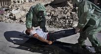 Tokyo Studying Moscow-Beijing UNSC Proposal on Chemical Arms in Syria
