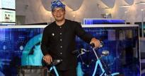 Ridwan Kamil Partners with ADB to Build Bandung