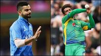 WATCH: Kohli says facing Amir makes him nervous, the Pak pacer's reaction will make you smile