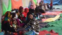 Bangladesh rejects Myanmar's claim of repatriating Rohingya