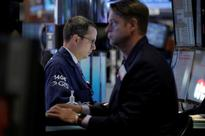Wall Street pauses after two-day run higher