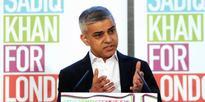UK Mayor Sadiq Khan most influential Asian in Britain