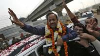 Union Science and Tech Minister Harsh Vardhan claims three years of his ministry better than last thirty
