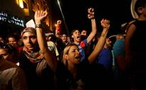Lebanon Holds Mass 'You Stink' Rally Against Politicians