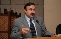 Dr Tariq Fazal reviews projects of Islamabad