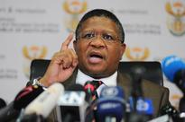Mbalula not backing down on transformation