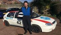 EDT sponsors Kent-based motorsport starlet Ling