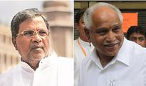 Haveri: Will expose those who conspired against me- Siddaramaiah