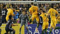 Socceroos' World Cup qualifier to go ahead in Thailand but limits placed on fans