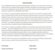 Scoop: JSA securities star Somasekhar Sundaresan to go independent [UPDATE: JSA STATEMENT]