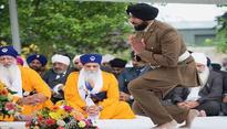 UK military, community leaders remember martyred Sikh soldiers on 120th anniversary of Battle of Saragarhi