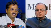 Defamation case: Delhi High Court rejects Kejriwal's plea to trash Jaitley's reply