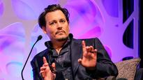 Johnny Depp to Star in Remake of The Invisible Man