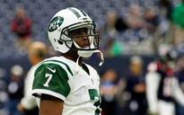 Jets GM: 'Excited' about Geno Smith's chances