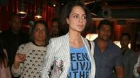 When Kangana was shamed for not knowing English