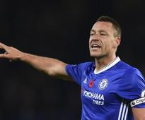 Premier League: Ex-Chelsea defender John Terry offered contract at Birmingham City, confirms Harry Redknapp