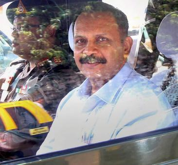 Lt Col Purohit declared hostile witness in Mecca Masjid blast case