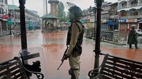 Kashmir: 2,309 civilians and 3,550 security personnel injured so far in 2016