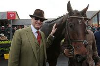 Rich Ricci 'very hopeful' Faugheen will run in Irish Champion Hurdle at Leopardstown