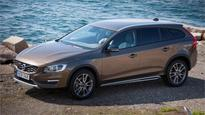 The new Volvo V40 designed to meet the challenges