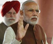 Spread awareness about digital economy like EVMs, voters-list during polls: Modi to MPs