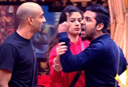 Bigg Boss 11: 'It is 100% true. I love Puneesh'