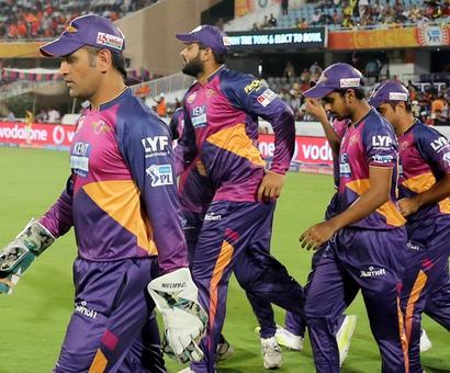 Azhar slams Rising Pune Supergiants for sacking Dhoni