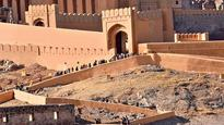 Rajasthan sees 10.50% surge in tourist inflow