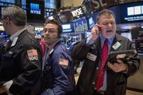 Strong jobs data hurt U.S. stocks, bonds; dollar soars