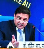 Urjit earns Rs 2 lakh, says RBI