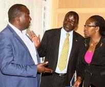 Tough battle looms as petition on KAA boss sacking filed