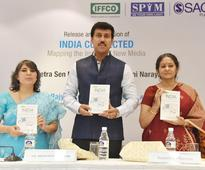 Speedy Information Dissemination, A Priority For The Government: Col. Rajyavardhan Rathore
