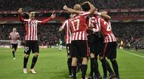 La Liga Roundup: Valencia frustrated by draw, Athletic Bilbao beat Eibar